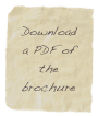 Download a PDF of the brochuree